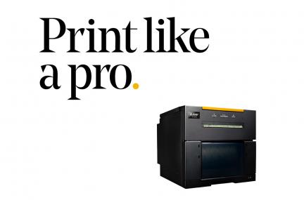 ¡Imprime como un PRO!