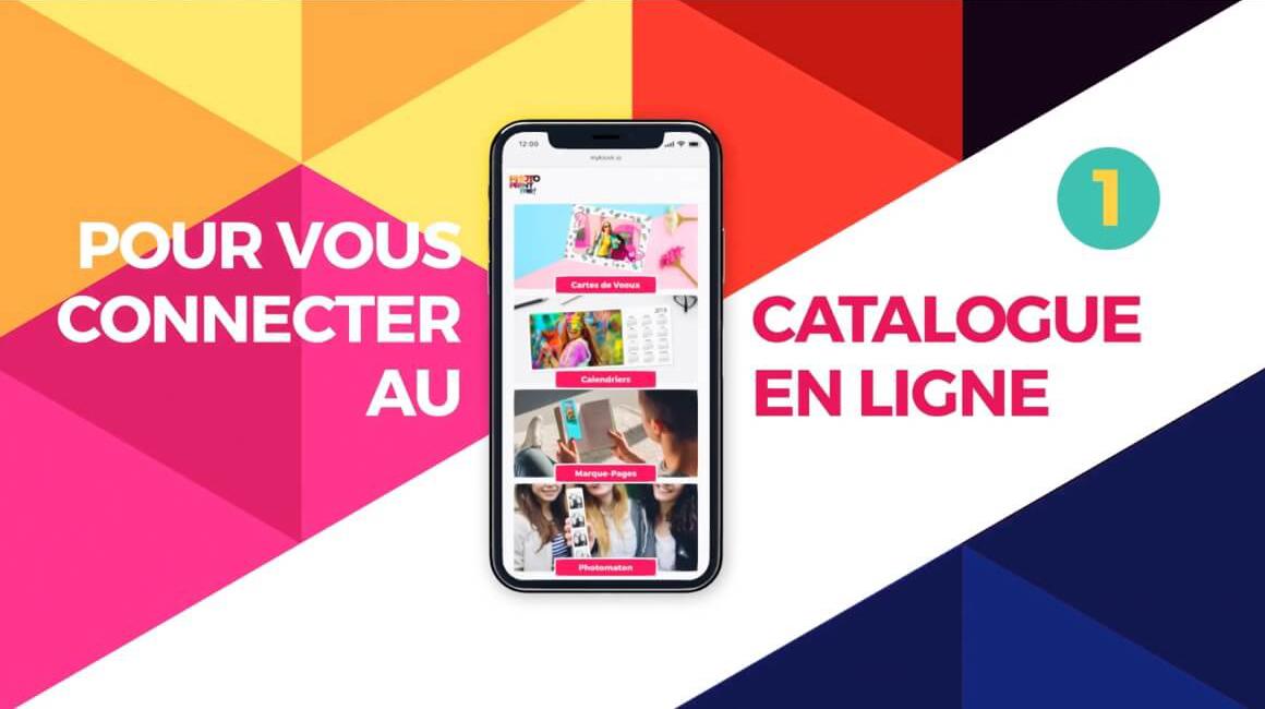 Le nouveau service de photographie dans votre magasin