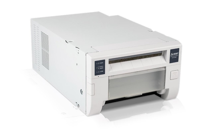 CP-D70DW - Photo Printers - Photo Printers & Media - Mitsubishi Electric  Printing