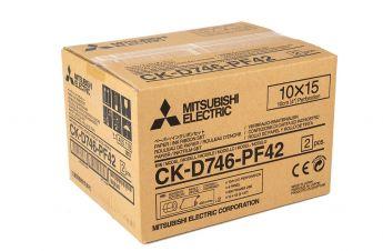 CK-D746-PF42 (Перфорированная)
