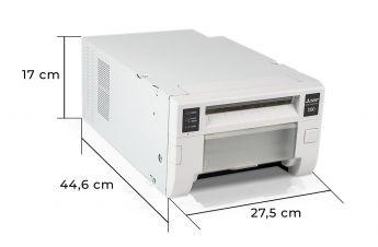 CP-D80DW